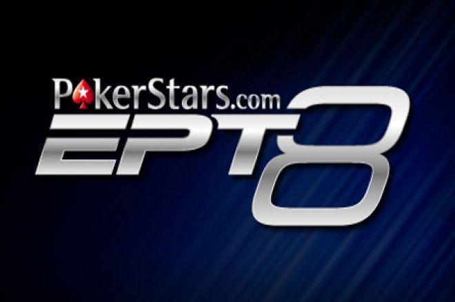 PokerStars EPT Prag 2011