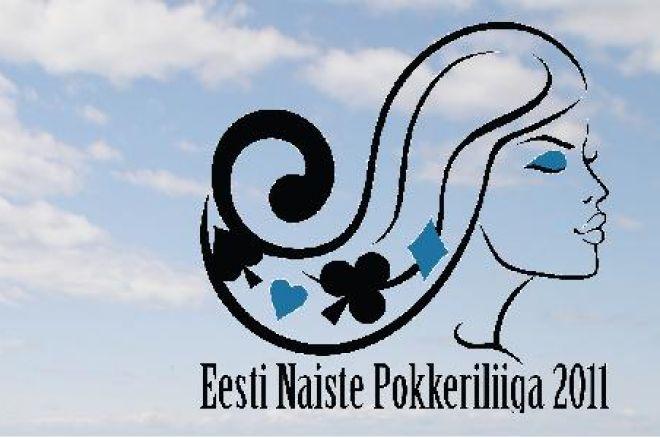 Jälgi Eesti Naiste Pokkeriliiga finaalturniiri ülekannet! 0001