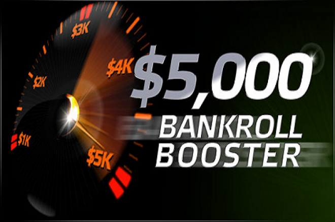 PartyPoker Weekly: Tony G's No. 1 Hit Song, the Aussie Millions, Boost Your Bankroll, and... 0001