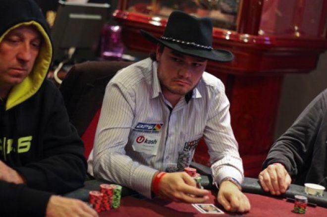 PokerStars.be BPS Namur: pirmų dviejų startinių dienų apžvalga 0001