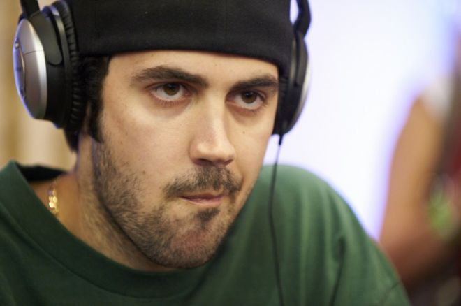 Sabias que da PokerNews: Que Recorde poderá Jason Mercier bater? 0001