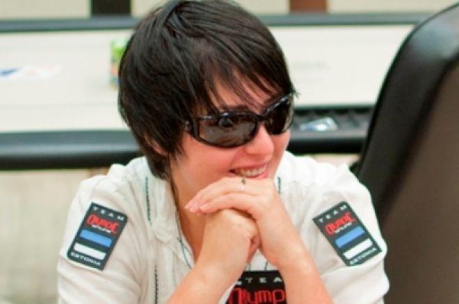 Tutvustame Eesti pokkerimängijaid: Kelly Limonova 0001