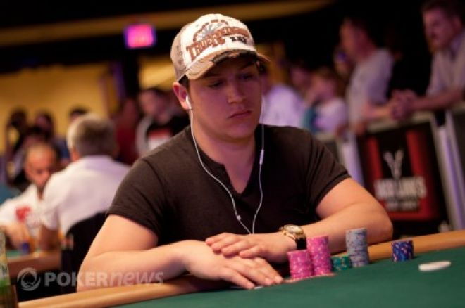 Global Poker Index: Matt Marafioti inn blant topp 10 0001