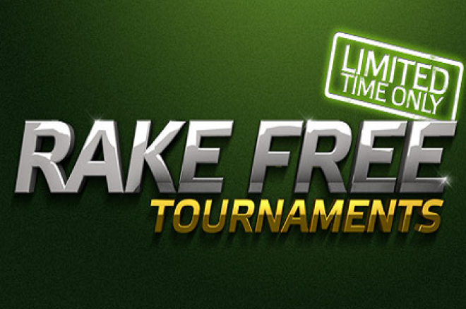 PartyPoker Weekly: Introducing Rake Free Tournaments and Much More! 0001
