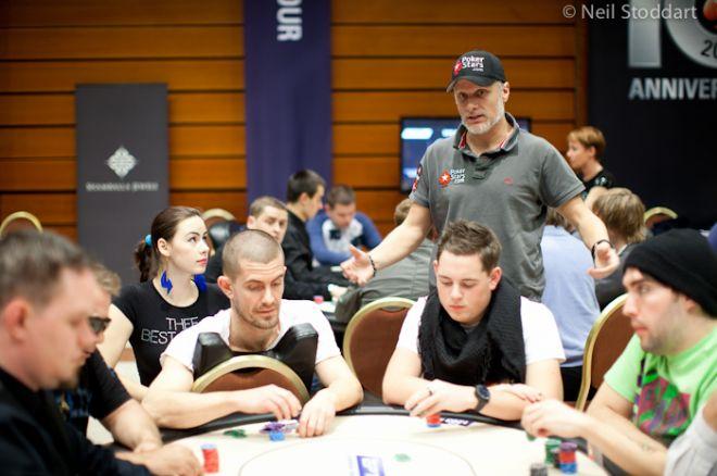 Theo Jørgensen: 'Ser Frem Til At Spille For PokerStars.dk' 0001
