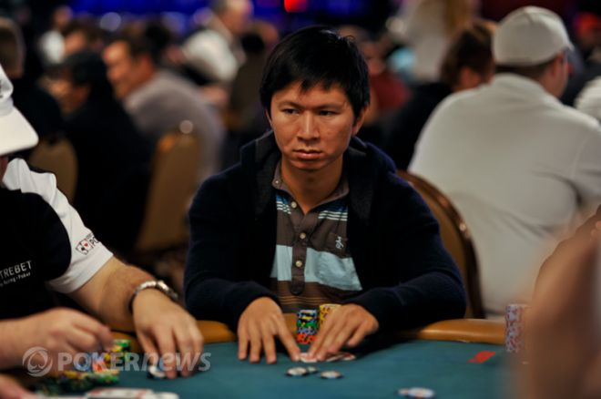 Pokernews book review how i made my first million from poker by tri tri nguyen malvernweather Images