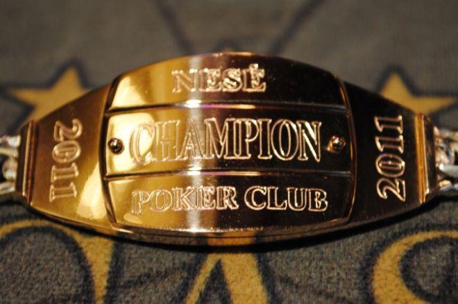 Dienos naujienos: PokerStars nauja turnyrų serija, Nesėje bus pralošta pirmoji auksinė... 0001