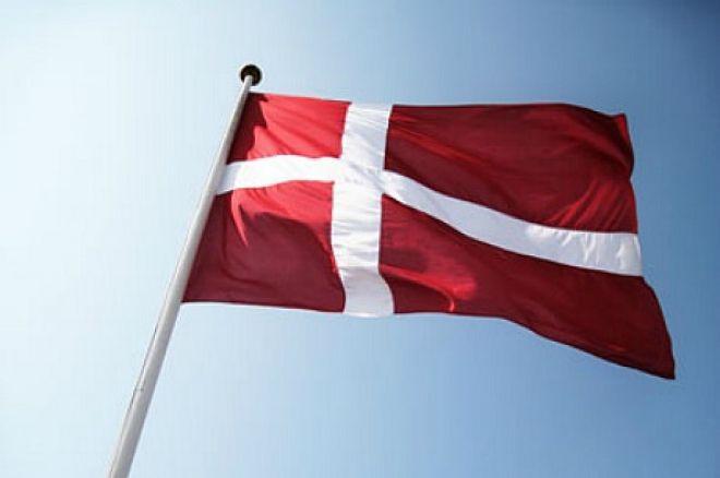 Regulación del juego online en Dinamarca