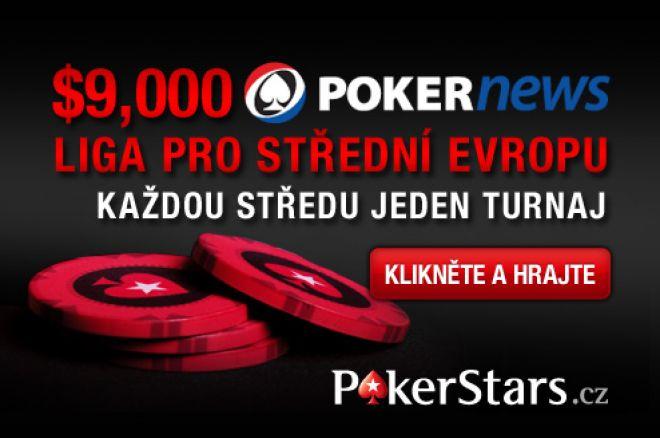 Dnes večer divočte na PokerStars i na PKR, jde o tisíce! 0001