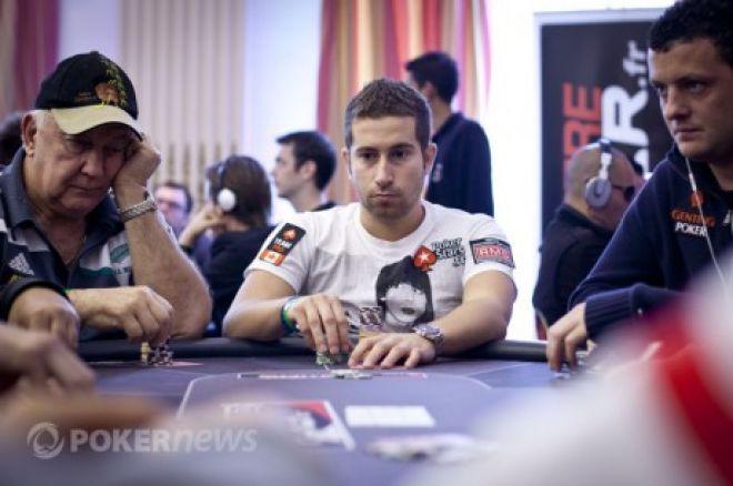 2010 WSOP 챔피언, Jonathan Duhamel도 전혀 리딩하지 것은?! 0001