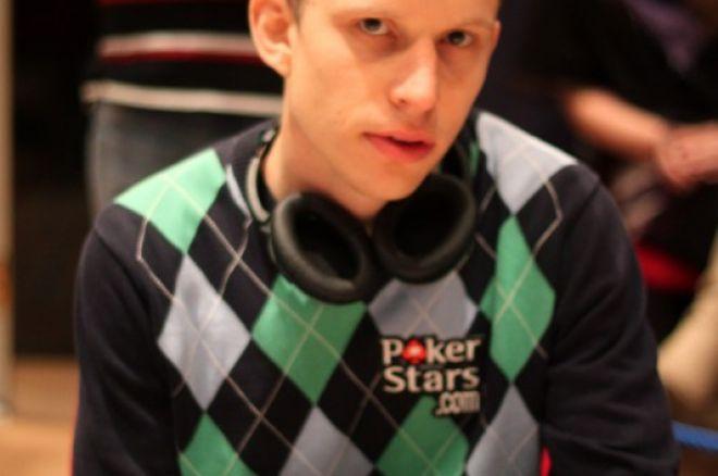 PokerNyheter: Eastgate vant veddemmål om isbading og mer! 0001