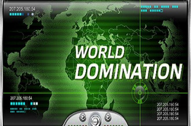 Conquista el mundo con PartyPoker