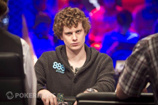 Dienos naujienos: Nevadoje įteisintas interneto pokeris, CEREUS galbūt grąžins lėšas... 0001