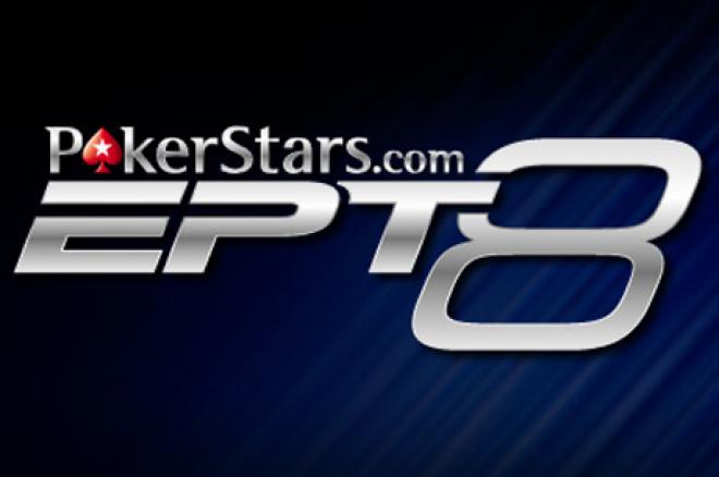 PokerStars kondigt drie nieuwe stops aan voor de EPT