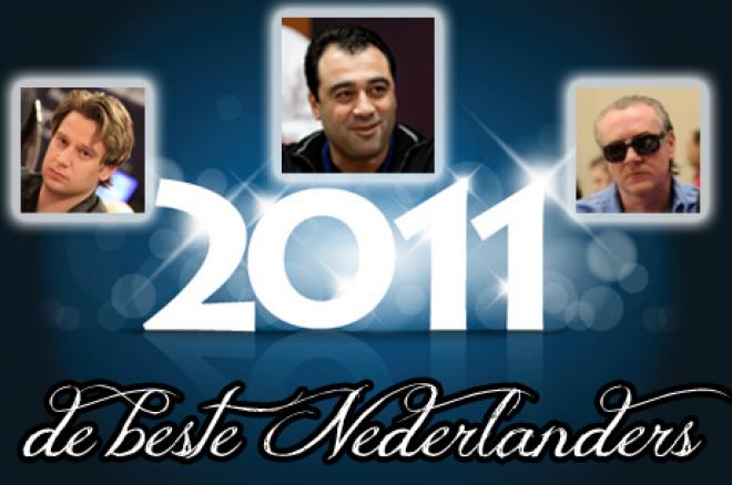 Terugblik op 2011 | De beste Nederlanders live (deel 5)