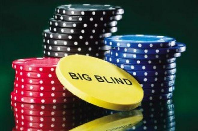 Škola pokeru 1: Klíč ke správnému bankrollu 0001