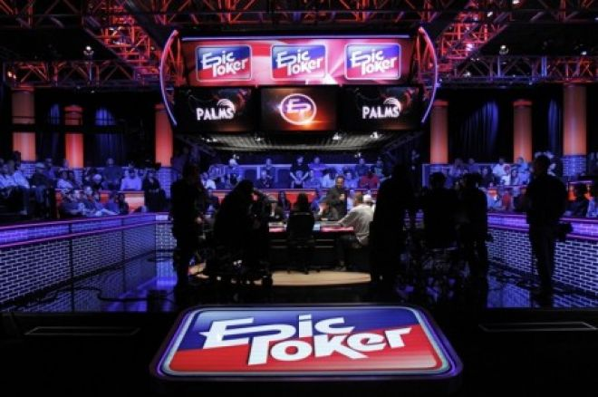 As 10 melhores histórias de 2011 - #8 - A Epic Poker League 0001