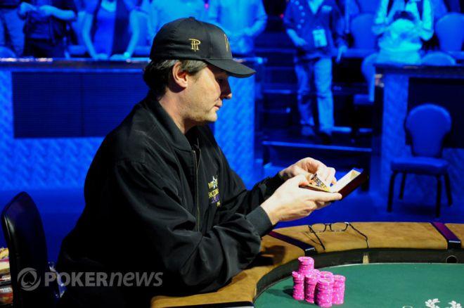 Ez történt 2011-ben a pókervilágban: május-június 0001