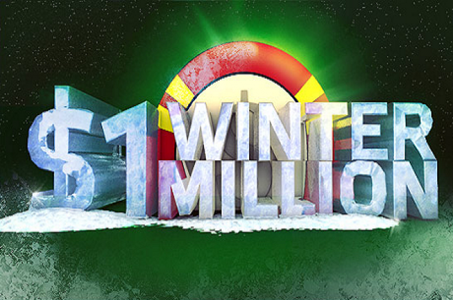 Party Poker Weekly: Winter PartyPoker Million, турніри без рейка та... 0001