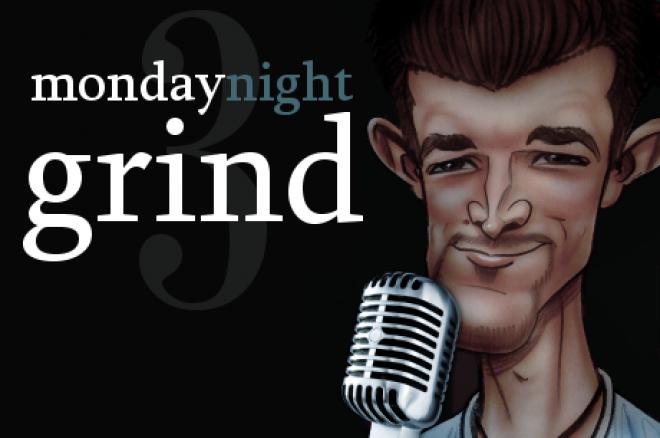 Podcast: Monday Night Grind - 3. adás 0001