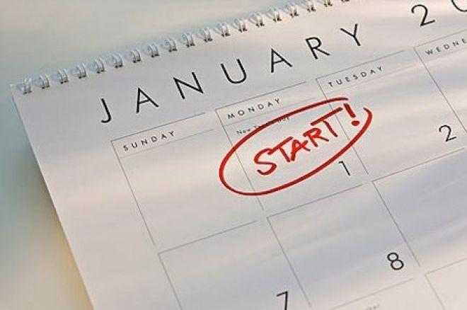 Jak wytrwać w noworocznym postanowieniu 0001