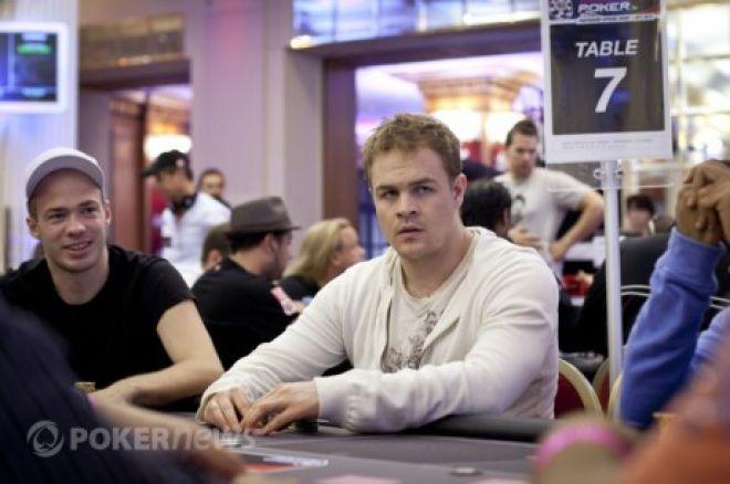 Sešas lietas, kas raksturo ļoti labu pokera spēlētāju 0001