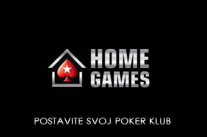 PokerNews Vodič: Kako da Postavite Svoj PokerStars Home Game? 0001