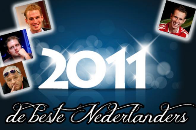 Terugblik op 2011 | De beste Nederlanders live (deel 2)