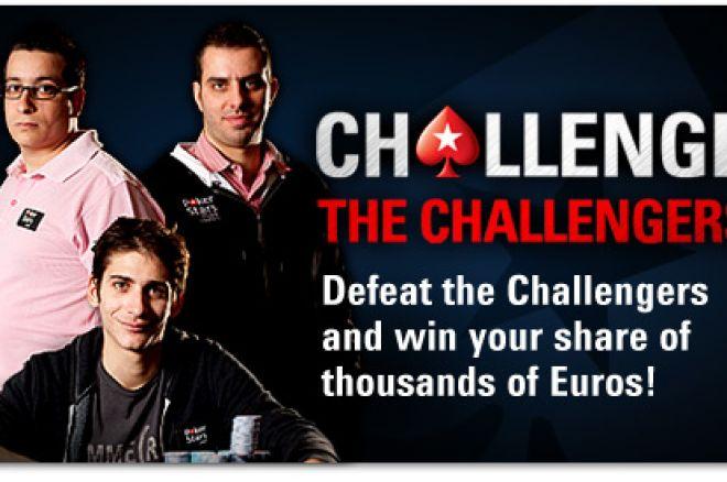 10 Κορυφαίες Ιστορίες 2011: #8, Οι Έλληνες PokerStars Challengers 0001