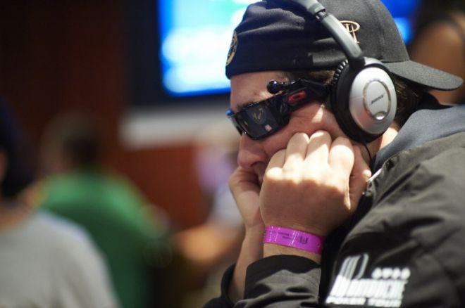 A minha primeira - Phil Hellmuth e as suas braceletes 0001