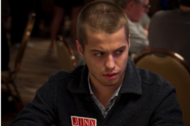 Йордан Митренцов WSOP