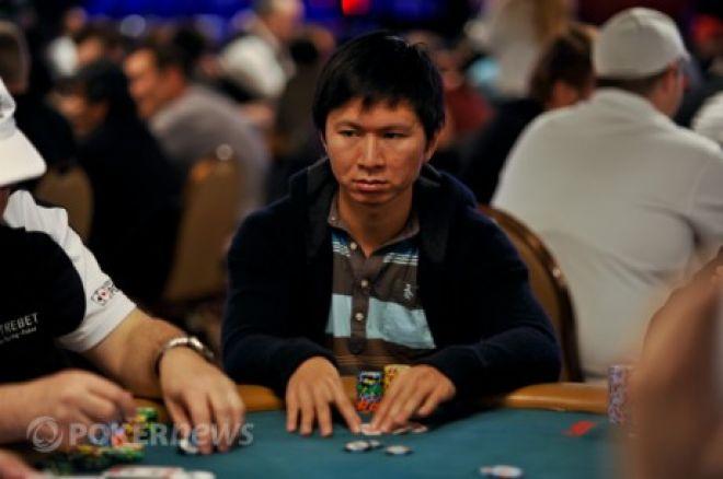 Παρουσίαση Βιβλίου: How I Made My First Million From Poker του Tri... 0001