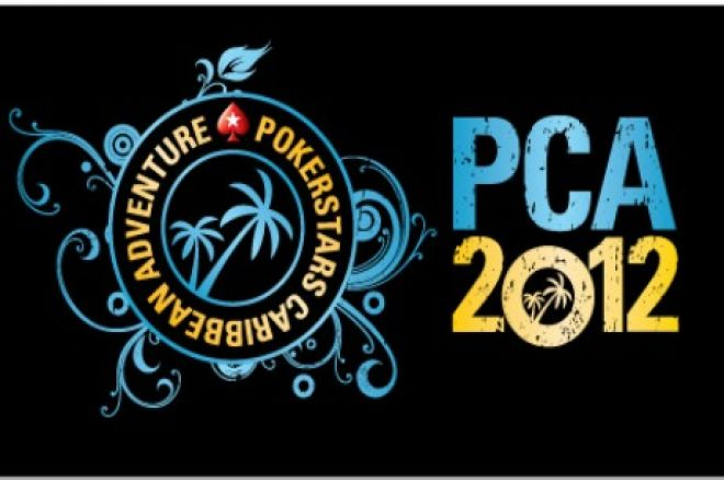 PCA 2012