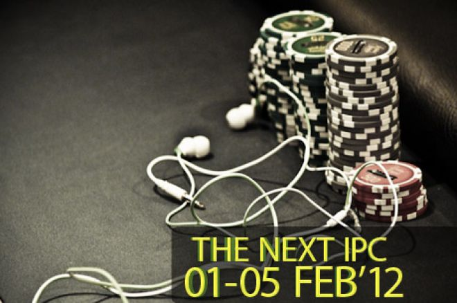 Next IPC 01-05 Feb 2012