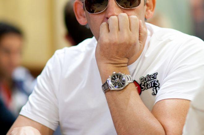 John Duthie i PokerStars Raskinuli Saradnju 0001