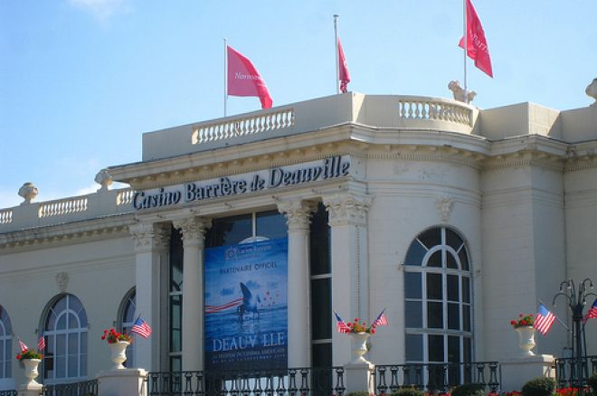 Casino Barriere de Deauville