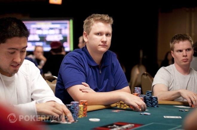 Бен Лэмб - игрок года по версии Card Player. Ковальчук... 0001