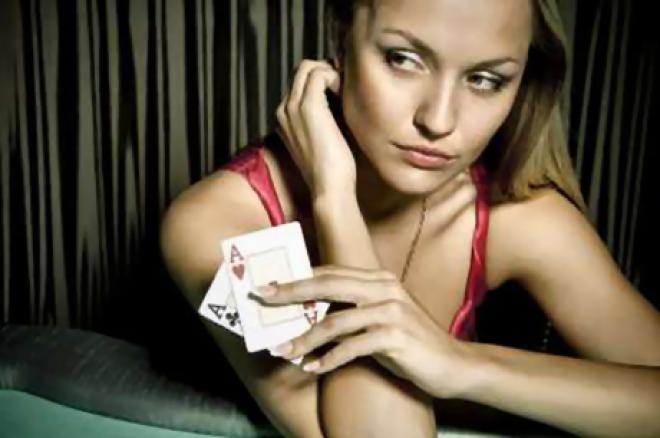 Mit ne mondjunk a csajoknak a pókerasztalnál? 0001