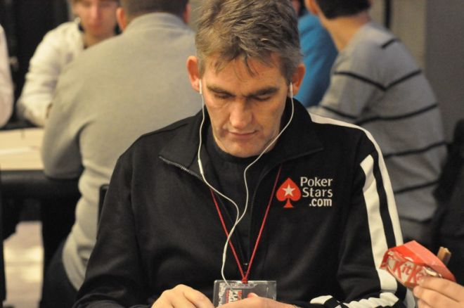 Dienos naujienos: Nesė tobulina kovos dėl apyrankės taisykles, Duthie palieka PokerStars 0001