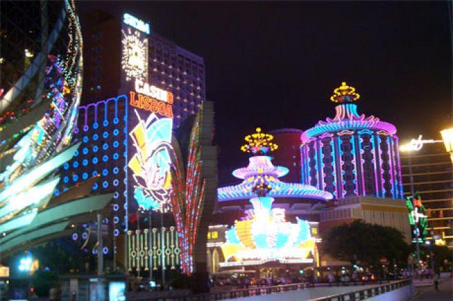 Macau Fakturiše Pet Puta Više od Las Vegasa 0001