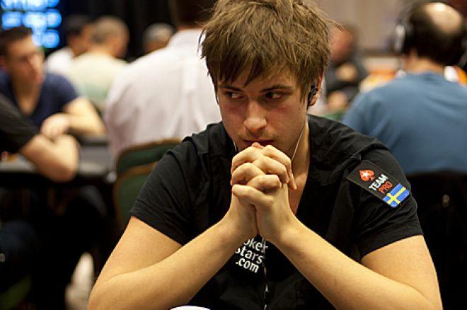 """Viktor """"Isildur1"""" Blom PCA Super High Roller 2012"""