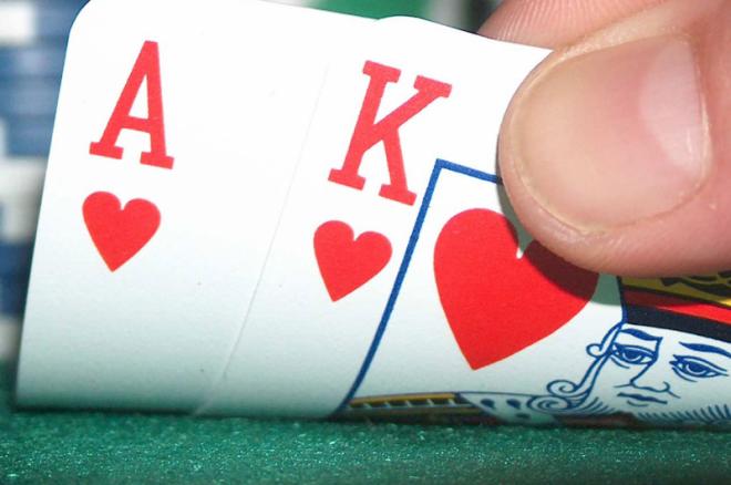 Покер стратегия: Стартови ръце – Избор на подходящите 0001