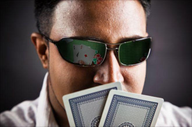 Покер стратегия: Разчитане на играта на опонентите 0001