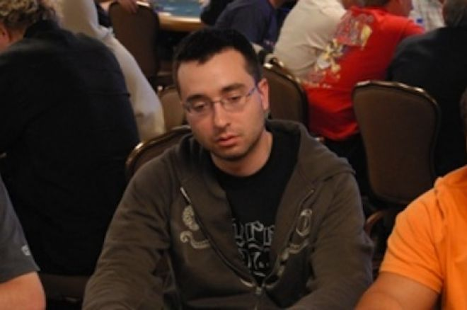 Onde andam eles agora: Ryan Daut, vencedor do Main Event do PCA 2007 0001