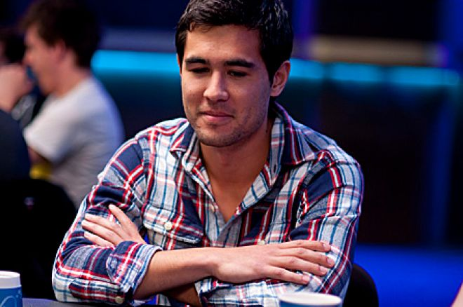 Galen Hall: Winner of the PCA Main Event in 2011, can he win the Super High Roller in 2012?