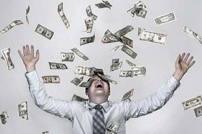 Рейк надпревара Покер Милион стартира в Унибет... 0001