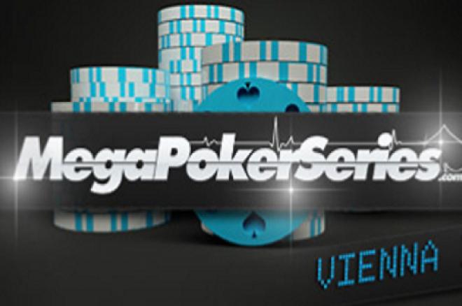 Poker770 MegaPokerSeries en Viena