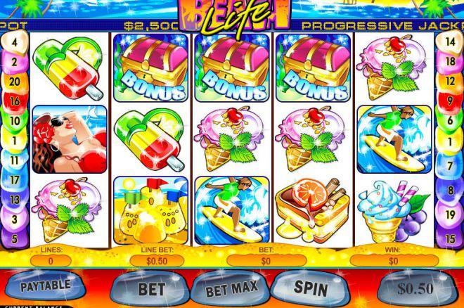 Vyhrajte největší Beach Life jackpot, jaký kdy padl - $6.6 milionu 0001