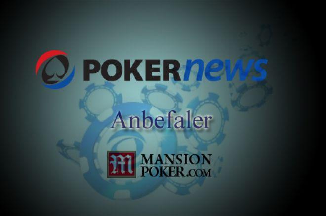 Mansion Poker Super Omaha Race 0001