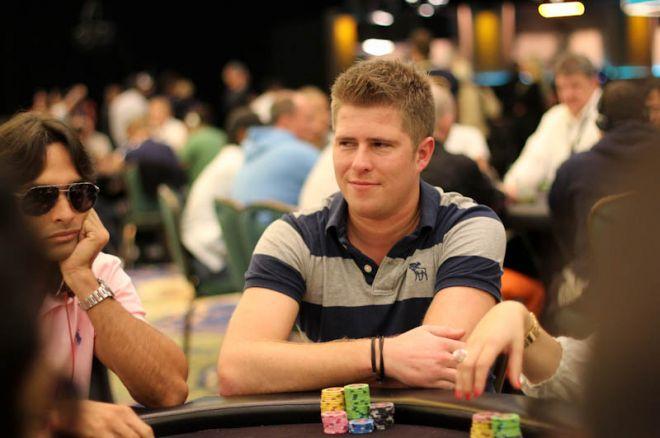 PokerStars Caribbean Adventure: Jasper Wetemans bovenaan na dag 1B